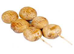 B11 champignons