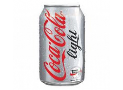BO2 Coca light 33cl