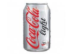 BO2 Coca light 33cl