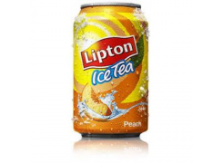 BO5 Ice tea,  33cl
