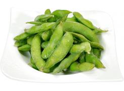 Salade edamane