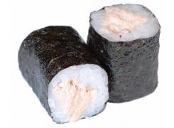 Maki  thon grillé épicé