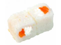 Blanc  saumon cheese