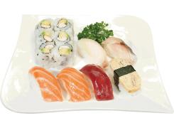 Sushi calif