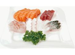 Sashimi varie