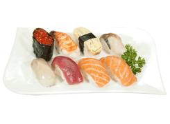 Sushi varie