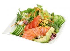 A2 Salade Gobelins