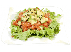 A3 Salade maison