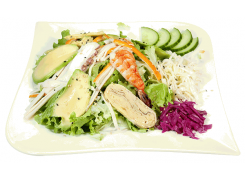 A4 Salade royale