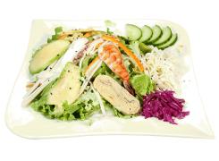A4 Salade royale