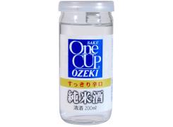 SB4 Ozeki   180ml