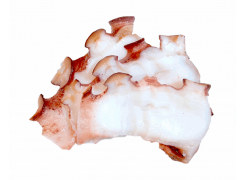 Sashimi   poulpe