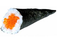 Te5 oeufs de saumon
